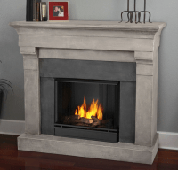 Are Indoor Ethanol Fireplaces Safe? - New Scientific ...