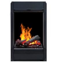 "32.5"" Dimplex Opti-Myst Pro Electric Firebox Insert"