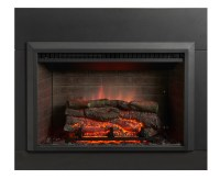 """36"""" Gallery Collection Zero-Clearance Electric Fireplace ..."""