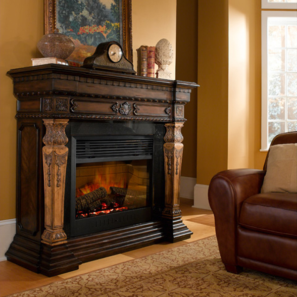 575 St Andrews Electric Fireplace