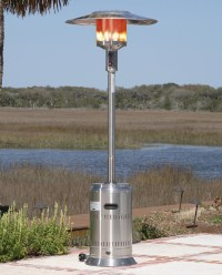 Patio Heaters Perfect for Outdoor Dining and Lounging ...