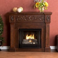 Buyers Guide for Electric Fireplaces and Gel Fuel Fireplaces
