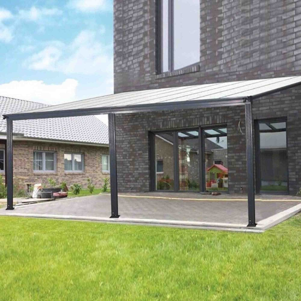 Lean To Carports