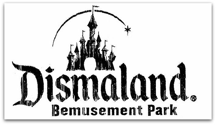 Welcome to Dismaland!