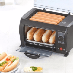 Kitchen Needs Home Depot Sinks And Faucets Gadgets You Probably Don T Need A Working Just Few Things To Function An Oven Stove Fridge Of Course Automatic Hot Dog Cooker