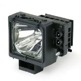 Sony XL-2000U Replacement Lamp w/Housing 6,000 Hour Life & 1 Year ...