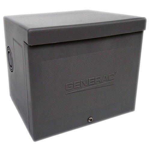 Generac 6338 50 250v Raintight Non