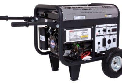 CARB   Portable Quiet Generator