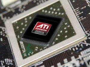 ATI Mobility Radeon série 5000