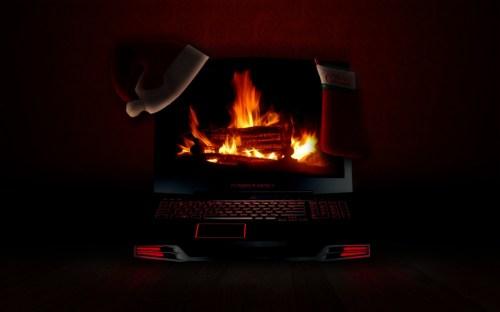 Joyeux Noël Portables4Gamers