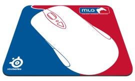 Partenariat Steelseries - Major League Gaming (MLG)