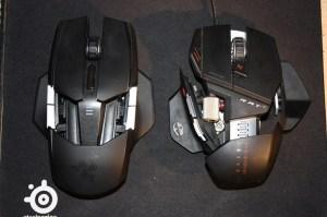 ouroboros vs rat grandes