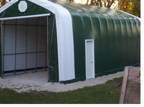 Portable Shelters  RV Storage