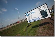 Edmonton Portable Signs