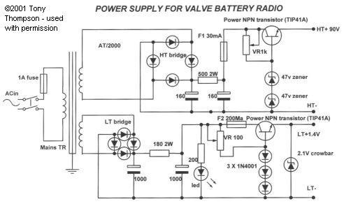 Strobe Light Circuit Diagram Night Light Circuit Diagram