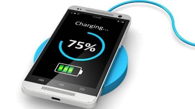 Baterai Smartphone