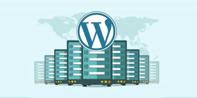wordpress hosting indonesia terbaik