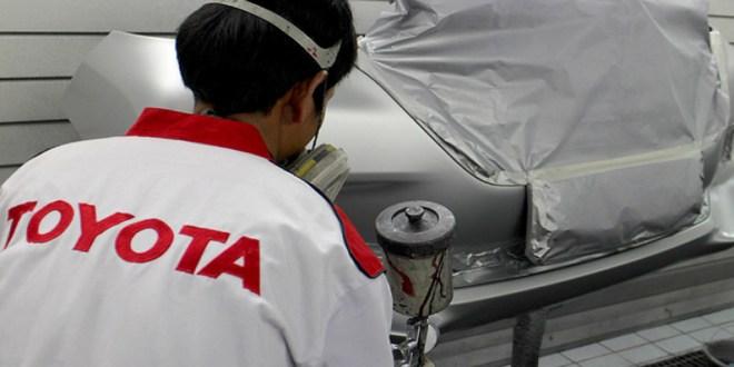 Asuransi Mobil Toyota