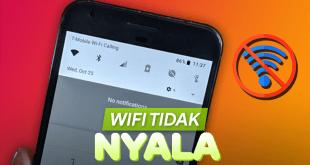 Cara Mengatasi Wifi Android yang Tidak Bisa Konek