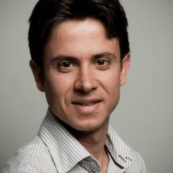David Posada,Managing Director Interaction GroupM, Latin America