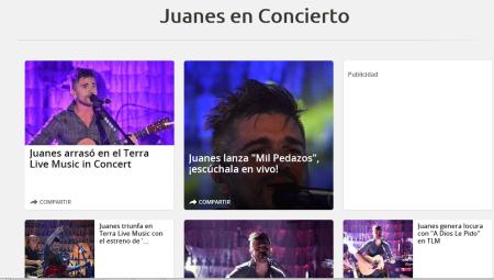 Terra Juanes
