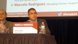 Marcelo Rodriguez, Managing Partner at Grupo Parada