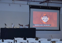 Hispanic Sports Marketing Forum
