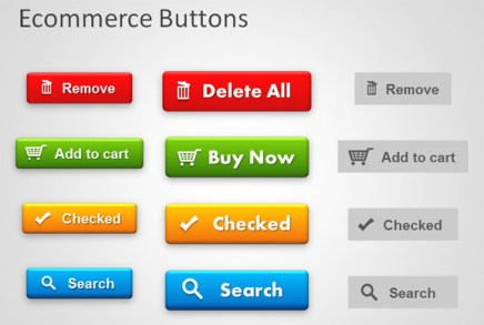 ecommerce-buttons-powerpoint-cta