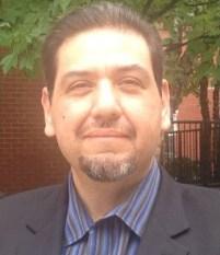 Ed Carias, Sr. Brand Manager el Jimador Tequila - North American Region, Brown-Forman