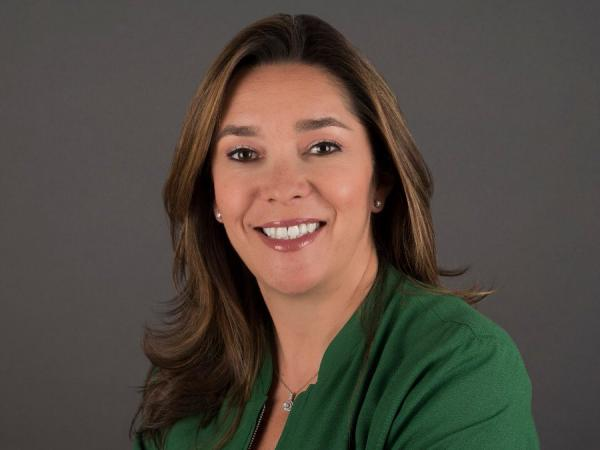 María Fernanda Suárez Londoño