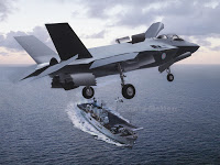 Royal NAVY: F35(B) - un non sens opérationnel -