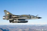 Mirage 2000N Pour de la permanence opérationnelle