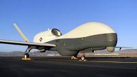 Après la perte d'un drone, l'US navy célèbre l'arrivée d'un autre