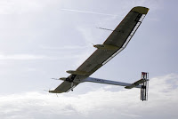 Solar impulse: Seconde tentative pour Ouarzazate demain.