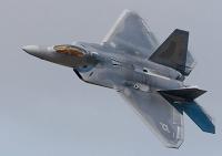 La cause du problème d'oxygène sur le F22 Raptor (enfin) trouvée ?