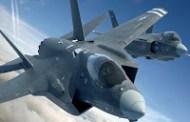 Jusqu'à 94 F 35 pour Israël