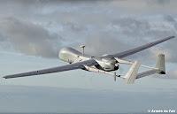 1000 Dollars suffisent pour pirater un drone.