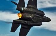 F-35: Accord conclu pour le cinquième lot de production