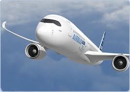 Airbus A-350, décollage dans une semaine!