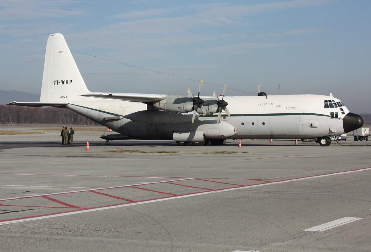 Algérie: un seul survivant dans le crash d'un C-130 Hercules de l'armée.