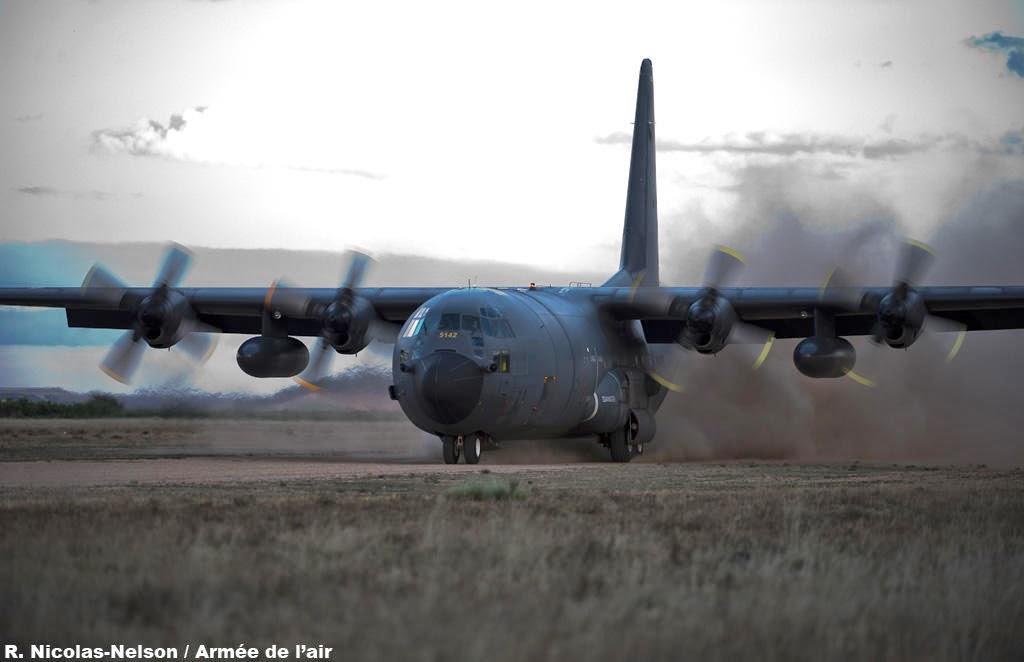 C-130 Hercules:  La nécessaire rénovation des appareils de l'Armée de l'Air - Seconde Partie