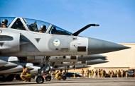 Raid surprise des Emirats Arabes Unis sur la Libye