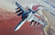 US Navy : Maintien de la production du Super Hornet sous perfusion
