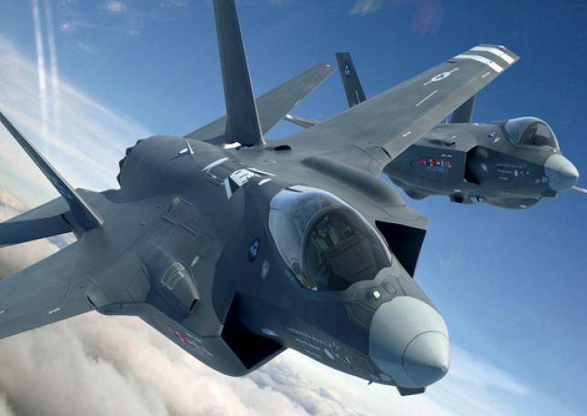F-35 : la furtivité, une capacité surestimée, réduction de 30% des commandes 2016-2020 pour la Navy