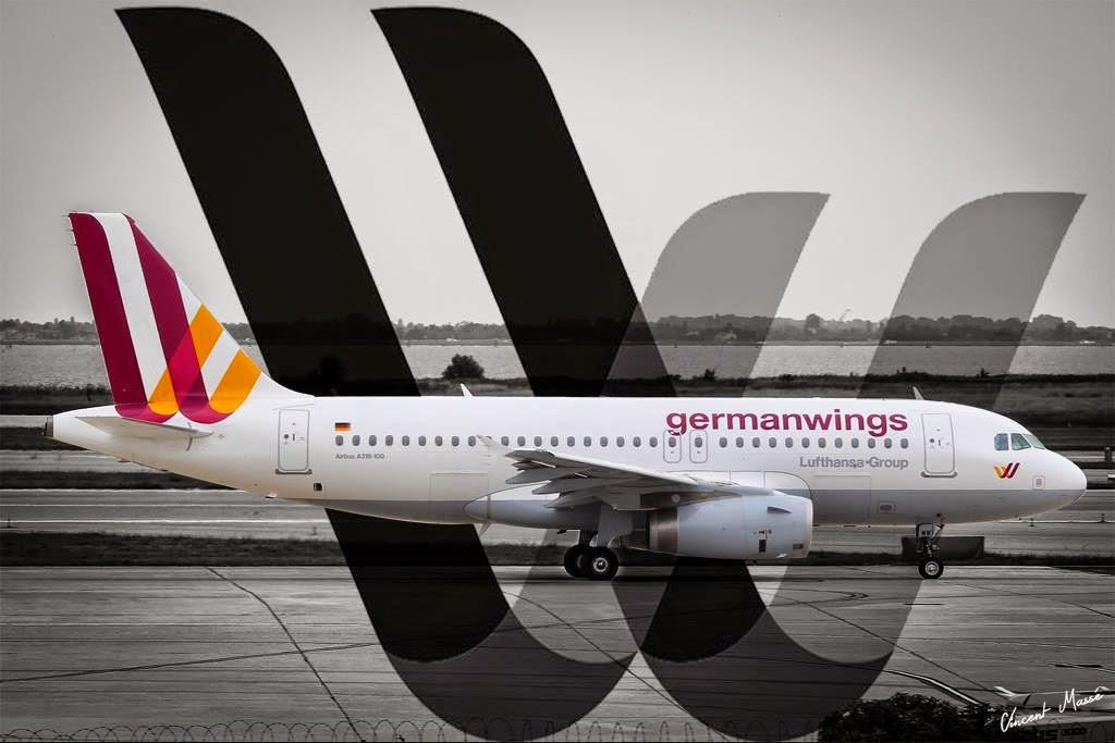 Crash d'un Airbus A320 de Germanwings