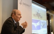 Dassault Aviation Résultats 2014 et perspectives futures