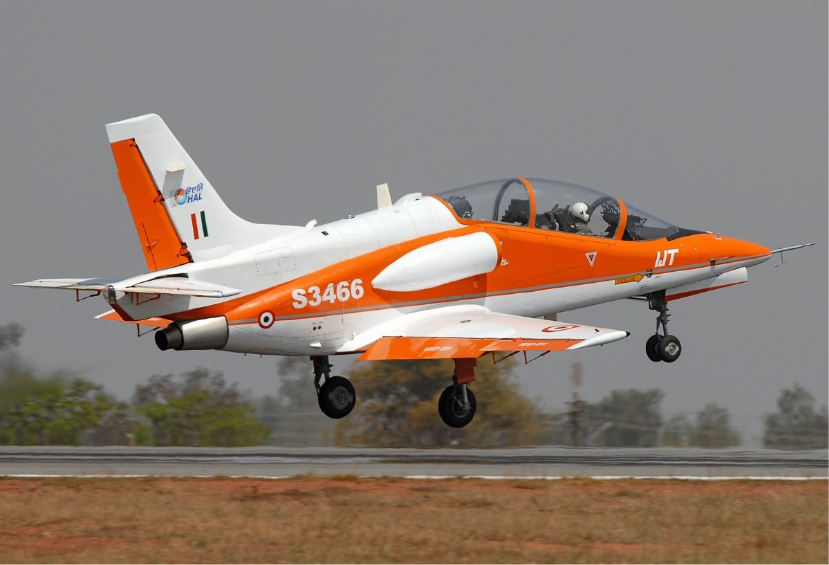 HJT-36 Sitara : l'Indian Air Force forcée de modifier son cursus de formation.