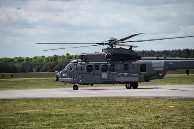 Pologne et Mexique: deux bonnes nouvelles en une journée pour Airbus Helicopters !