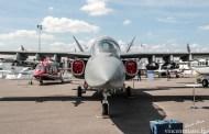 Scorpion : le Close Air Support vu par Cessna