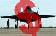 Le véritable prix du F-35